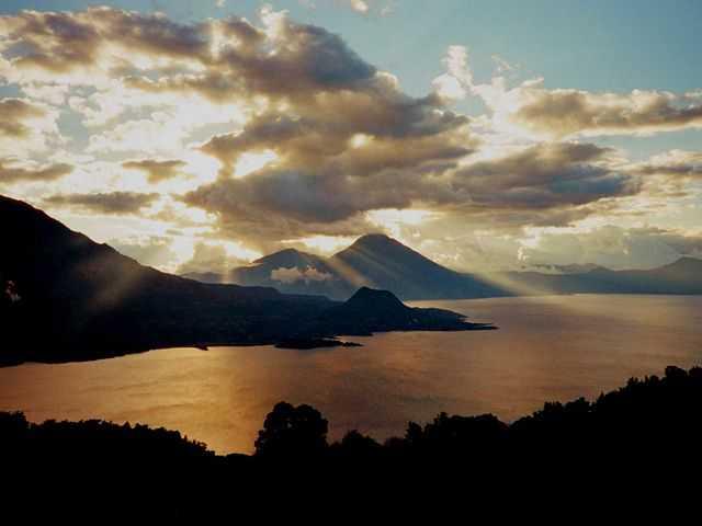 Lago Atitlan Lorem ipsum dolor sit amet